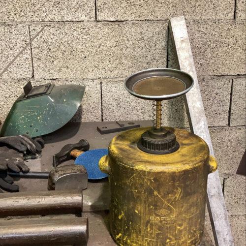 masque de protection soudure - matériel et outils techniques de la chaudronnerie Marmonier - Isère (38)