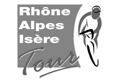 Logo classique des Alpes