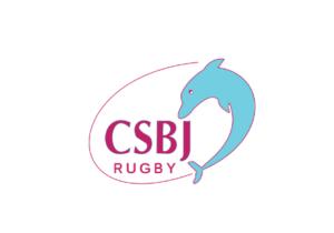 Logo du CSBJ Rugby