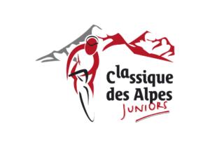 Logo en couleur de la classique des alpes (cyclisme) dont la chaudronnerie Marmonier est le partenaire
